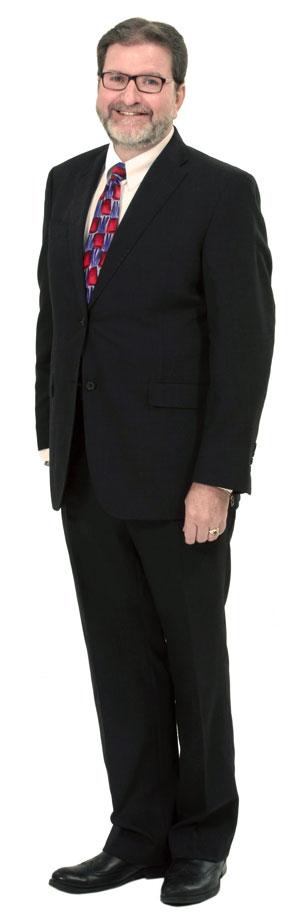 Marvin Baisel